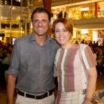 Wellington Oliveira E Rachel Mendonça