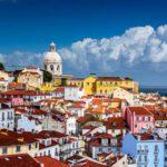 alfama lisboa 150x150 - Casablanca Turismo apresenta: réveillon em Lisboa e Algarve