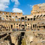 tour guiado coliseu subterraneo terraco 150x150 - Casablanca apresenta: todos os caminhos de Roma
