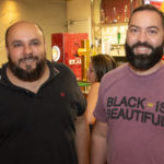 Érico Monteiro E Daniel Porto