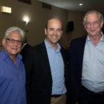 Adelmir Jucá E Henrique Soarez E Ciro Gomes