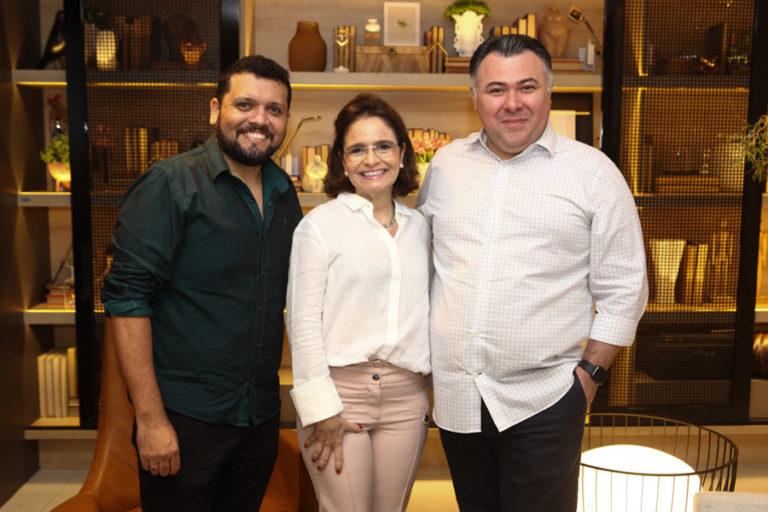 ABD promove visita guiada à CasaCor com Dora São Bernardo
