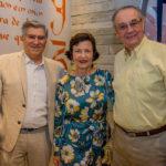 Amarilio Macedo, Eliane E Jurandir Pincanso