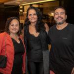 Ana Alice Nogueira, Christina Montalto E Helly Ellery