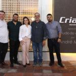 Andre Monte, Alex Martins, Dora São Bernardo, João Lopes E Ocidon Freitas (3)