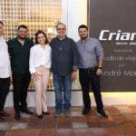 Andre Monte, Alex Martins, Dora São Bernardo, João Lopes E Ocidon Freitas (5)