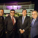 Andre Verçosa Assis Cavalcante Jr Joao Mendonça e Assis Cavalcante Copy 1 150x150 - Ricardo Cavalcante é empossado presidente da FIEC