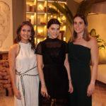 Andrea Versoza, Liana Otoch E Karine Albuquerque 2