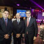 Angelo Nunes e Lauro martins e Hugo Figueiredo Copy 1 150x150 - Ricardo Cavalcante é empossado presidente da FIEC