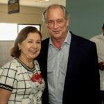 Auxiliadora Batista E Ciro Gomes