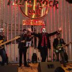 Banda Os Verminosos 1 150x150 - Hard Rock Cafe recebe primeira eliminatória do Viva Rock Latino