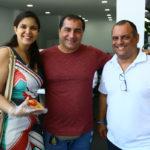 Barbara Targino Marcos Rios e Heberth Muniz 2 150x150 - Peugeot Belfort promove fim de semana de ofertas especiais