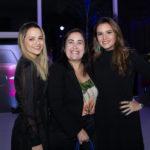 Beatriz Bezerra, Lívia Medeiros E Marina Vieira