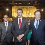 Beto Studart Camilo Santana e Ricardo Cavalcante 3 Copy 1 150x150 - Ricardo Cavalcante é empossado presidente da FIEC