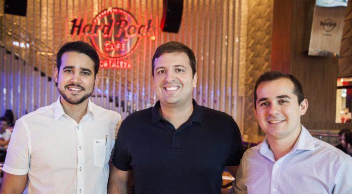 Cabral Neto, Rodrigo Ponte E Roberto Leite (4)