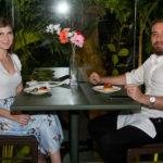 Camila Brasileiro E Pedro Igor