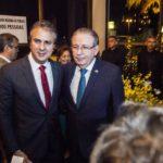 Camilo Santana e Ricardo Cavalcante 2 Copy 1 150x150 - Ricardo Cavalcante é empossado presidente da FIEC