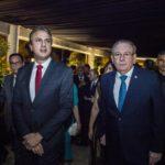 Camilo Santana e Ricardo Cavalcante Copy 1 150x150 - Ricardo Cavalcante é empossado presidente da FIEC