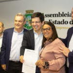 Cid Gomes, Roberto Claudio, José Sarto, Randolfe Rodrigues, Toínha Rocha E Ciro Gomes (1)