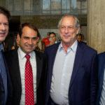 Cid Gomes, Salmito Filho, Ciro Gomes E José Sarto (1)