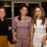 Clarissa Mota, Denise Queiroz E Josiania Araújo