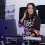 DJ Iana Fialho
