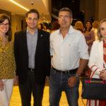 Duna Uribe, Luiz Miranda, Lauro Chaves E Fernanda Pacobahyba (1)