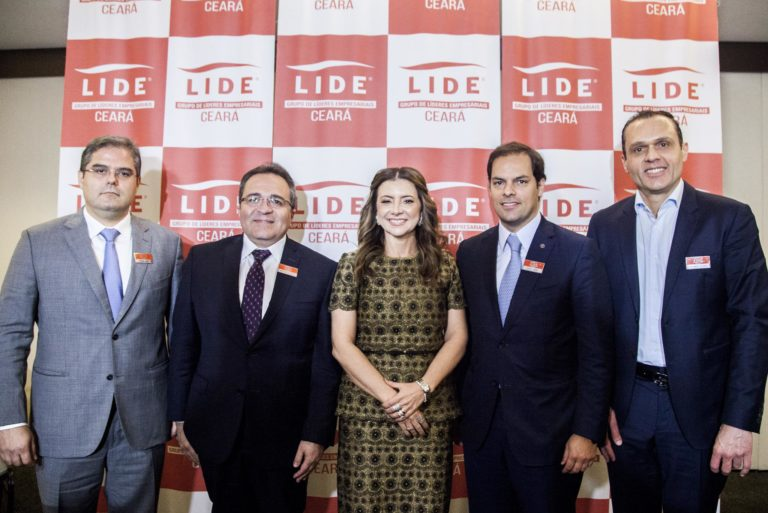 Lide e BNB promovem Fórum de Desenvolvimento Regional Nordeste