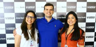 Ellyda Bezerra, Getulio Filho E Priscila Guerra (2)