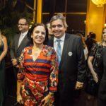 Elusa e Totonho Laprovitera Copy 1 150x150 - Ricardo Cavalcante é empossado presidente da FIEC