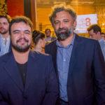 Erico Firmo E Jocelio Leão