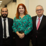 Eyrallyps Mota, Roberta Gresta E Fernandes Neto