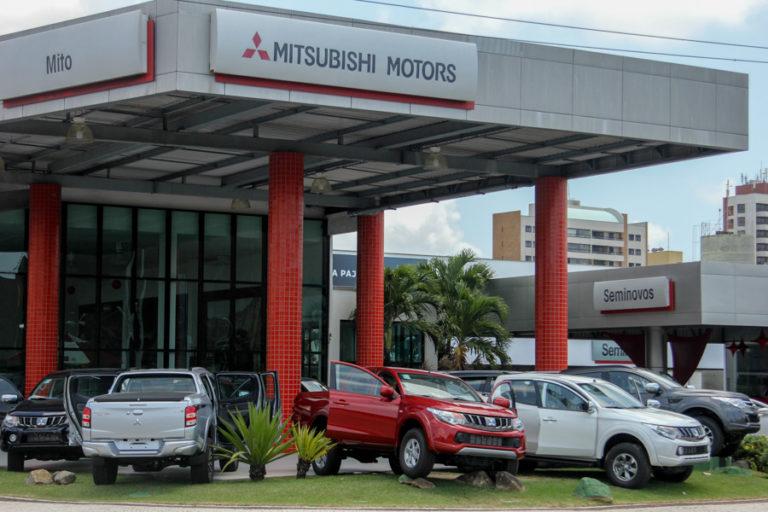 Mitsubishi Mito recebe engenheiro japonês Toshiharu Ohashi