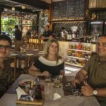 Gabriel-Gadelha-e-Ticiana-Bastos-e-Rodrigo-Teles-1-150x150 Fim de semana começa bem com almoço no Giz! Confira os flashes