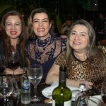 Gabriela Bezerra, Natália Herculaeno E Lane Costa