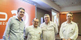 Geraldo Luciano, Gustavo Franco, Maia Jr E Celio Melo (4)