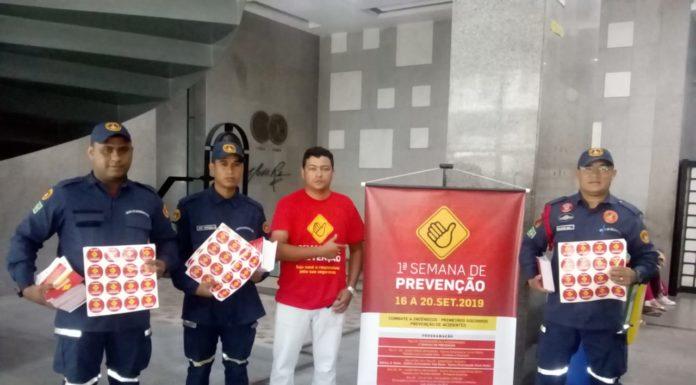 Grupo C. Rolim_Semana De Prevenção