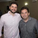 Guilherme Landim E Heide Gomes