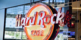 Hard Rock Cafe (2)