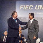IMG 4667 1 150x150 - Ricardo Cavalcante é empossado presidente da FIEC
