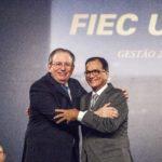 IMG 4672 1 1 150x150 - Ricardo Cavalcante é empossado presidente da FIEC