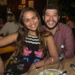 Jéssica Correia E Paulo Barreto