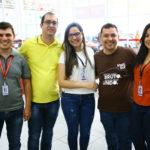 Jeronimo De Sousa, Vilmar Carneiro, Ellyda Bezerra, Andre Pereira E Priscila Guerra (10)