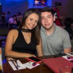 Jodana Luiza e Marcelo Rebouças 1 150x150 - Hard Rock Cafe recebe primeira eliminatória do Viva Rock Latino