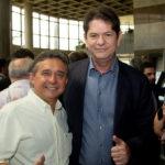 José Porto E Cid Gomes