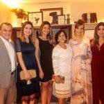 José Sarto, Onélia Leite, Natália Benevides, Neuma Figueiredo, Geovana Bezerra E Manoella Linhares