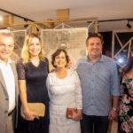 José Sarto, Onélia Leite, Neuma Figueiredo, Samuel Dias E Patrícia Macêdo