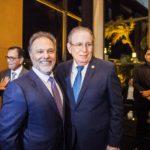 Jose Carlos Pontes e Ricardo Cavalcante Copy 1 150x150 - Ricardo Cavalcante é empossado presidente da FIEC