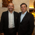 Jucieudo Gomes E Paulo César Ribeiro