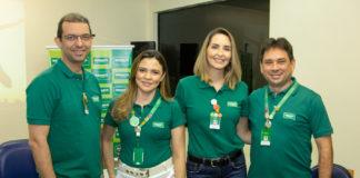 Jurandir Marques, Célia Alcântara, Fernanda Colares E Flávio Ibiapina (2)